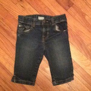 Kids Jean shorts